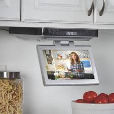 100 kitchen televisions under cabinet best 25 kitchen tv