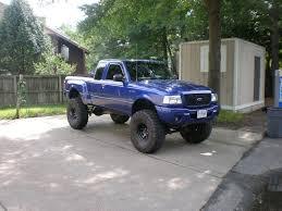 ranger ford lifted 2002 ford ranger edge lift kit superlift 3 body lift 37x13 50 s