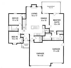 Small House Plans With Photos Plan 1279 1200 Sq Ft House Plan With 3 Car Garage And Walk In