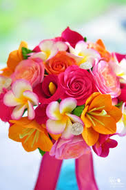 best 25 tropical wedding bouquets ideas on pinterest tiger lily