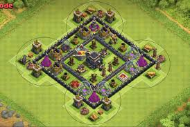free clash of clans wizard base design wizard towers placement tips u2013 coc