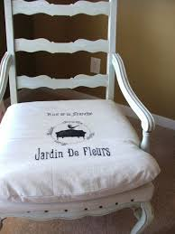 French Country Kitchen Chair Pads 13 Best Chair Pads Images On Pinterest Chair Pads Kitchen Chair