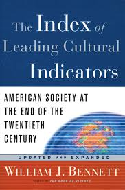 the index of leading cultural indicators american society at the