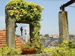 Wine Cellars Porto - port wine tasting in porto portugal pommie travels