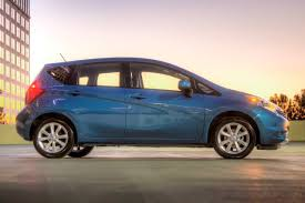 nissan note interior 2016 nissan versa note pricing for sale edmunds