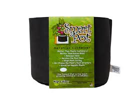 Best Flowers For Small Pots Amazon Com Smart Pots 3 Gallon Smart Pot Soft Sided Container