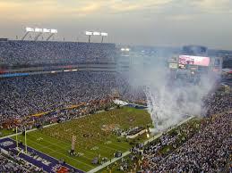 Pro Bowl Orlando by 2018 Nfl Pro Bowl Returning To Orlando Wtsp Com