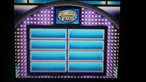 iphone app review family feud friends free