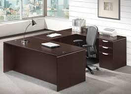 U Shape Desk Ndi Office Furniture Executive U Shaped Desk Pl28 Pl175 U