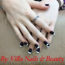 villa nails and beauty home facebook