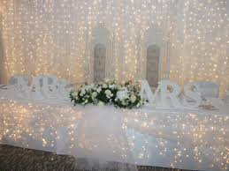 mr and mrs table decoration 31 best top table little touches images on pinterest entryway