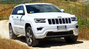 jeep grand cherokee wallpaper jeep grand cherokee overland 2013 eu wallpapers and hd images