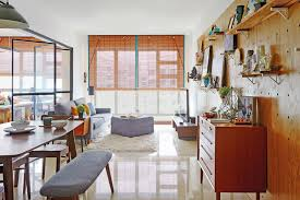 Design Ideas For Your Living Room  From Industrial To Modern - Living room design singapore