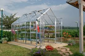 Greenhouse Gazebo Poly Tex Snap And Grow 8x12 Palram Greenhouse Hg8012 Sale