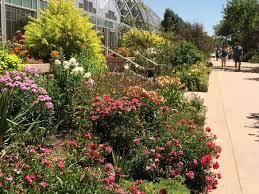 Denver Botanic Gardens Free Days Travel To The Denver Botanic Garden Garden Destinations Magazine
