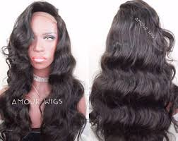 body wave hairstyle pictures u part wigs etsy