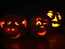 plant talk happy halloween pumpkin carving contest