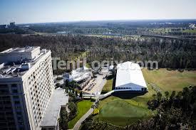 tent rental orlando temporary venue structure orlando tentlogix