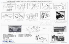 gas golf cart wiring diagram ez go wiring schematic wiring