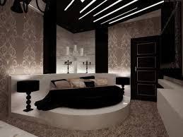 vibrant design black and white interior bedroom 2 cool of modern