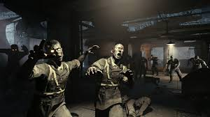 World At War Custom Zombie Maps by Treyarch Says Call Of Duty Zombies Shouldn U0027t Exist Says Some