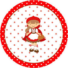 red riding hood party free printable candy buffet labels