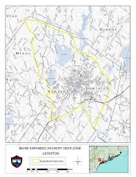 University Of Maine Map Lewiston Maine Map Afputra Com