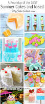 birthday margarita cake roundup of the best summer cakes tutorials and ideas my cake