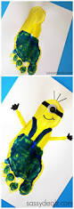 art and craft ideas inspired by minions movie indian parenting