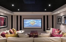 home theater design nyc comfy cozy screening room girl apartment nyc apartment sorority