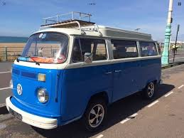 volkswagen camper volkswagen camper t2 rhd late bay in brighton east sussex gumtree