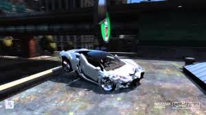 lamborghini reventon crash grand theft auto iv 2010 saleen s5s raptor crash testing hd youtube