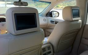 nissan pathfinder leather seats 2013 nissan pathfinder second look truck trend
