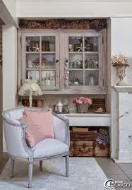 Shabby Cottage Home Decor
