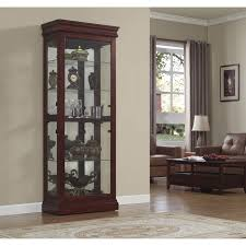 Curio Cabinet Makeover by Decor Wonderland Iso Modern Bathroom Mirror Beyond Stores Will Be