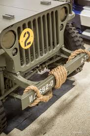 ford jeep hidden secrets of the wwii ford gpw