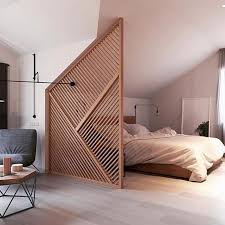 best 25 bedroom divider ideas on pinterest studio apartment wall