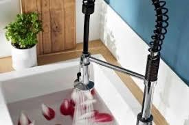 montage d un robinet de cuisine comment installer votre mitigeur pour cuisine