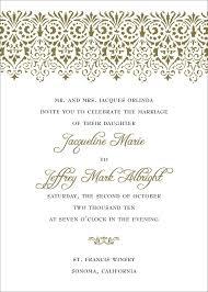 exles of wedding program wording wedding invitation exles wording finding wedding ideas