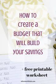 Kiplinger Budget Worksheet 64 Best Images About Financial On Pinterest Good Credit Score