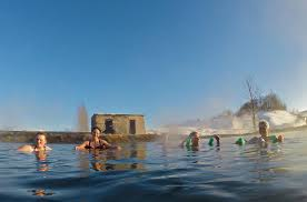 secret lagoon and northern lights tour the secret lagoon transfer entrance guide to iceland