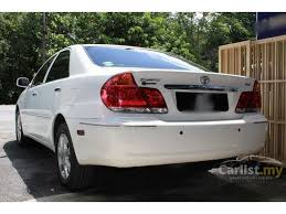 2004 toyota camry lights toyota camry 2004 v 2 4 in perak automatic sedan white for rm 31 500