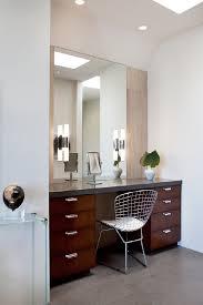 bathroom cabinet with prepossessing bathroom makeup vanity