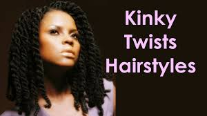 what products is best for kinky twist hairstyles on natural hair beautiful kinky twists hairstyles for natural curly hair youtube
