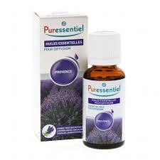 Parfum De Provence Puressentiel Huiles Essentielles Pour Diffusion Parfum De Provence