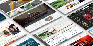 Free Homepage For Website Design Web Design Peterborough Web Developers Free Thinking Design