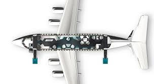 Private Jet Floor Plans Design Q Studio Aircraft Completion