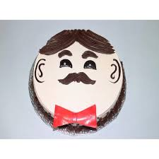 special cake buy fathers day special cake fdc02 online in bangalore order