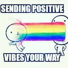 Good Vibes Meme - lol positivevibes positivity thanks nanny truuu pinterest