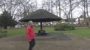 Barmer Bad Neuenahr Wetterpilz Im Kaiserin Auguste Viktoria Park Februar 2016 Youtube